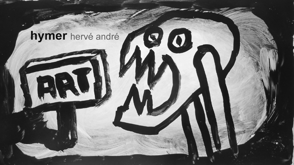 Film court animation Herve Andre
