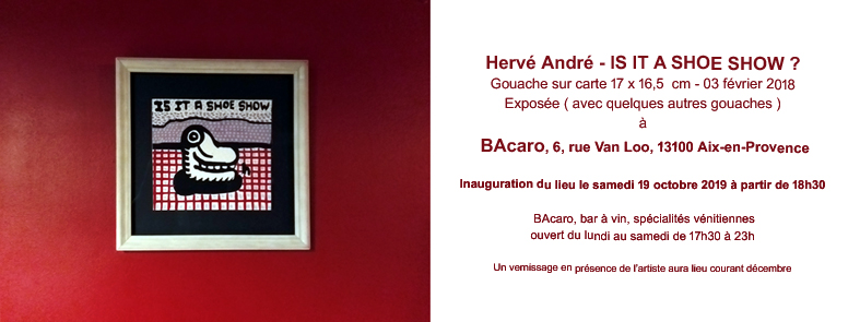 Herve Andre
